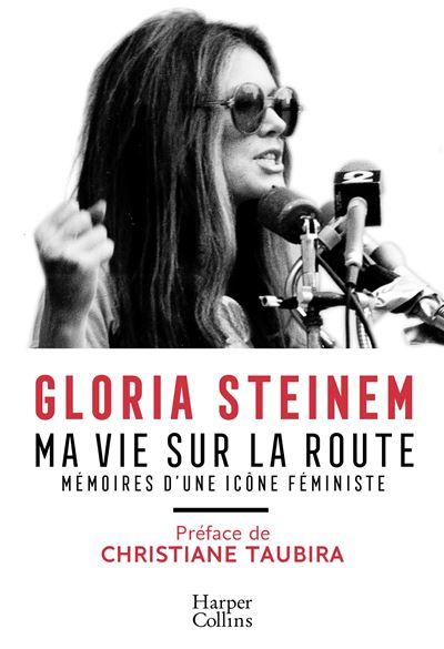 Ma vie sur la route de Gloria Steinem (2019)